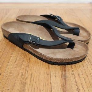 Birkenstock Adria Men's Thong Sandals sz 10 - 10.5